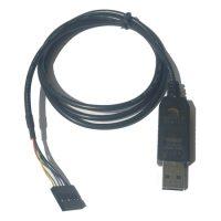 SAC-Tool кабел за четците SAC