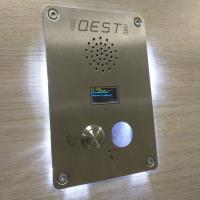 Асансьорна система QEST LIFT