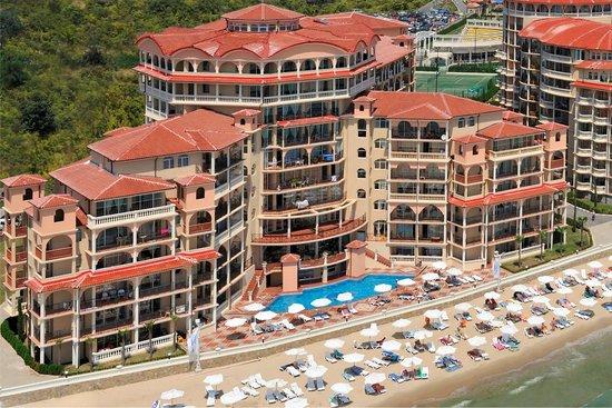 Atrium Beach and Spa Hotel