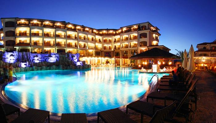 The Vineyards Spa Resort Aheloy Pomorie